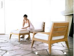 Teak Patio Chairs by Furniture Teak Outdoor Furniture Los Angeles Home Design Popular
