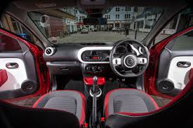 renault twingo 2015 renault twingo vs vw up twin test review 2015 by car magazine