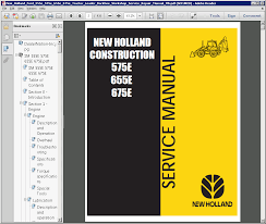 new holland 555e wiring diagram wiring diagram and schematic