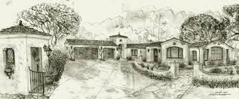 santa barbara style home plans best design santa barbara and montecito homes