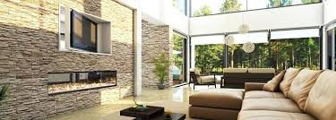 Sided Outdoor Fireplace - two sided gas fireplace indoor outdoor new heat indoor outdoor