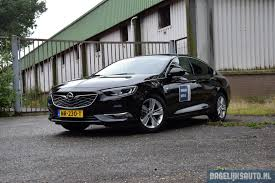 opel insignia grand sport 2017 rijbeleving opel insignia grand sport 1 6d turbo dagelijksauto nl