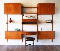 Wall Shelving Units Emporio Armani Classic Watch 1960s Decor Shelves And Walls