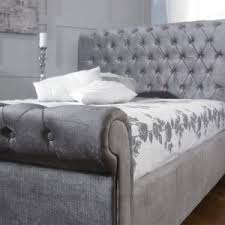 bedroom cool king size bedsteads to fit any bedroom ideas