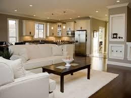 Kitchen Living Room Open Floor Plan Paint Colors Open Floor Plan Paint Colors Acadian House Plans House Plans