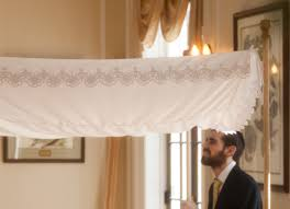 chuppah rental battenburg lace wedding chuppah to rent huppahs