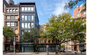 tribeca real estate douglas elliman