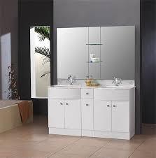 58 Double Sink Vanity Double Sink Bathroom Vanities