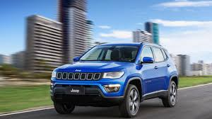 small jeep 2017 the all new jeep compass 2017 is officially revealed motory