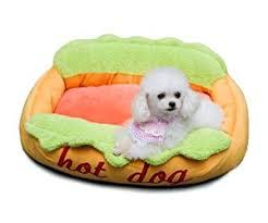 Kitten Bed Amazon Com Kojima New Super Cute Color Cozy Dog Pet Bed Mat