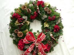 fresh christmas wreaths christmas wreath fresh christmas wreaths