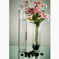 Hurricane Vases Bulk Wholesale Glass Vases Geometric Terrariums Floral Containers