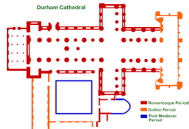 cathedral floor plan durham cathedral floor plan historic county durham
