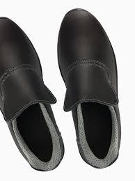 chaussure de securite de cuisine chaussure de sécurité cuisine dan blanc s3 src nordways