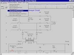 hvac electrical symbols chart