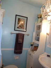 diy small bathroom parisian inspired makeover arts and classy