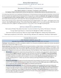 Best Cio Resume by Best Cio Resume Sample Top Information Technology Resume Templates