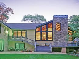 modern design home single home designs photo of good late story modern design 1st floor