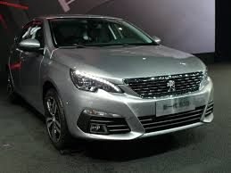 peugeot new cars 2016 new peugeot 308 sedan launched on the chengdu auto show