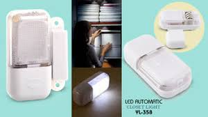 Automatic Closet Light Lighting Best Deals In Sri Lanka Up To 90 Discounts Mydeal Lk