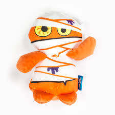mummy halloween dog toy 50 sale purplebone