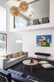Modern Living Spaces by 231 Best Lofts Images On Pinterest Architecture Stairs And Home