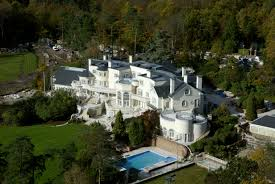 Beverly Hills Celebrity Homes by Updown Court Inteerior