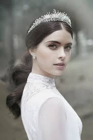 bridal headpieces accentuate your bridal headpiece styling weddceremony