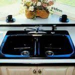 how to clean a white kitchen sink how to clean a white corian kitchen sink