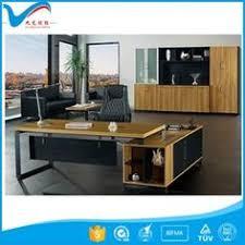 Office Table Design Professional Manufacturer Desktop Wooden Office Table Design