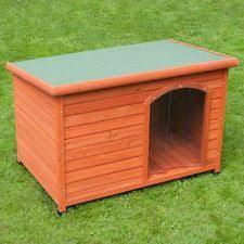 cuccia per cani da esterno tutte le offerte cascare a cuccia da esterno senza marca per cani ebay
