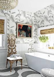 salle de bain romantique photos ides dco toilettes moderne salle de bain couleur salle de bains