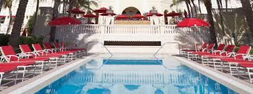 Home Design Expo Miami Beach by Pleasing 70 Miami Resort Hotel Decorating Design Of Miami Beach