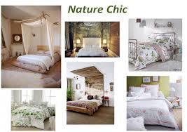 chambre nature amenez la nature dans votre chambre le fil de charline
