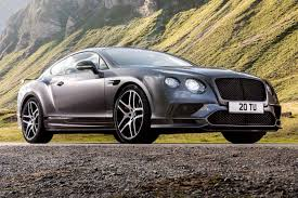bentley malaysia bentley continental supersports is the maddest bentley ever made