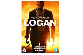 win logan on dvd