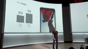 pixel car top view here u0027s google u0027s new pixel 2 xl smartphone techcrunch