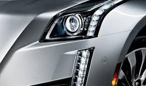 cadillac cts lights cadillac 2017 cts sedan