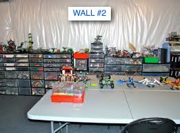 the brick collectors our lego room part 2