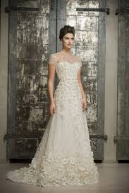 a line wedding dress a line wedding dress kleinfeld bridal