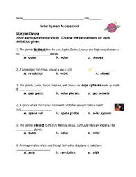 solar system worksheets grade 3 page 4 pics about space