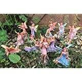 my fairy garden fairy flower potp amazon co uk toys u0026 games