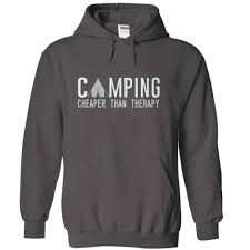 funny camping hoodies shop trendy t shirts