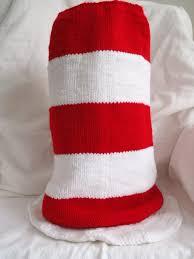 dr seuss hat template free stana u0027s critters etc knitting pattern for dr seuss cat u0027s hat