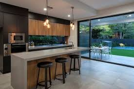 amenager un bar de cuisine 1001 astuces comment aménager une cuisine en longueur bar
