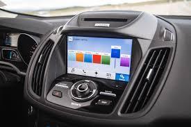 ford escape 2016 interior first drive 2017 ford escape canadian auto review