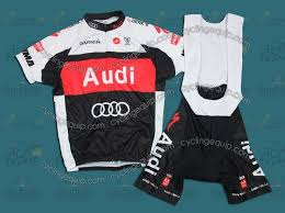 audi cycling team 2011 castelli audi cycling jersey and bib shorts set we provide