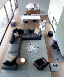 Low Height Sofa Apartments Fascinating Comfy Contemporary Sofas Offer Versatile