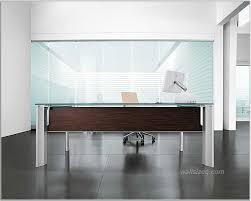 Modern Office Furniture Los Angeles Simple Modern Office Furniture Design Idea With Brown Desk White