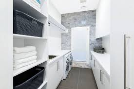 laundry room design 7 laundry room design ideas to use in your home contemporist